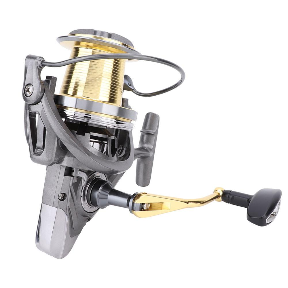 Fishing Reel Spool Wire Cup Light Weight for Baitcasting Reel Anti-corrosion