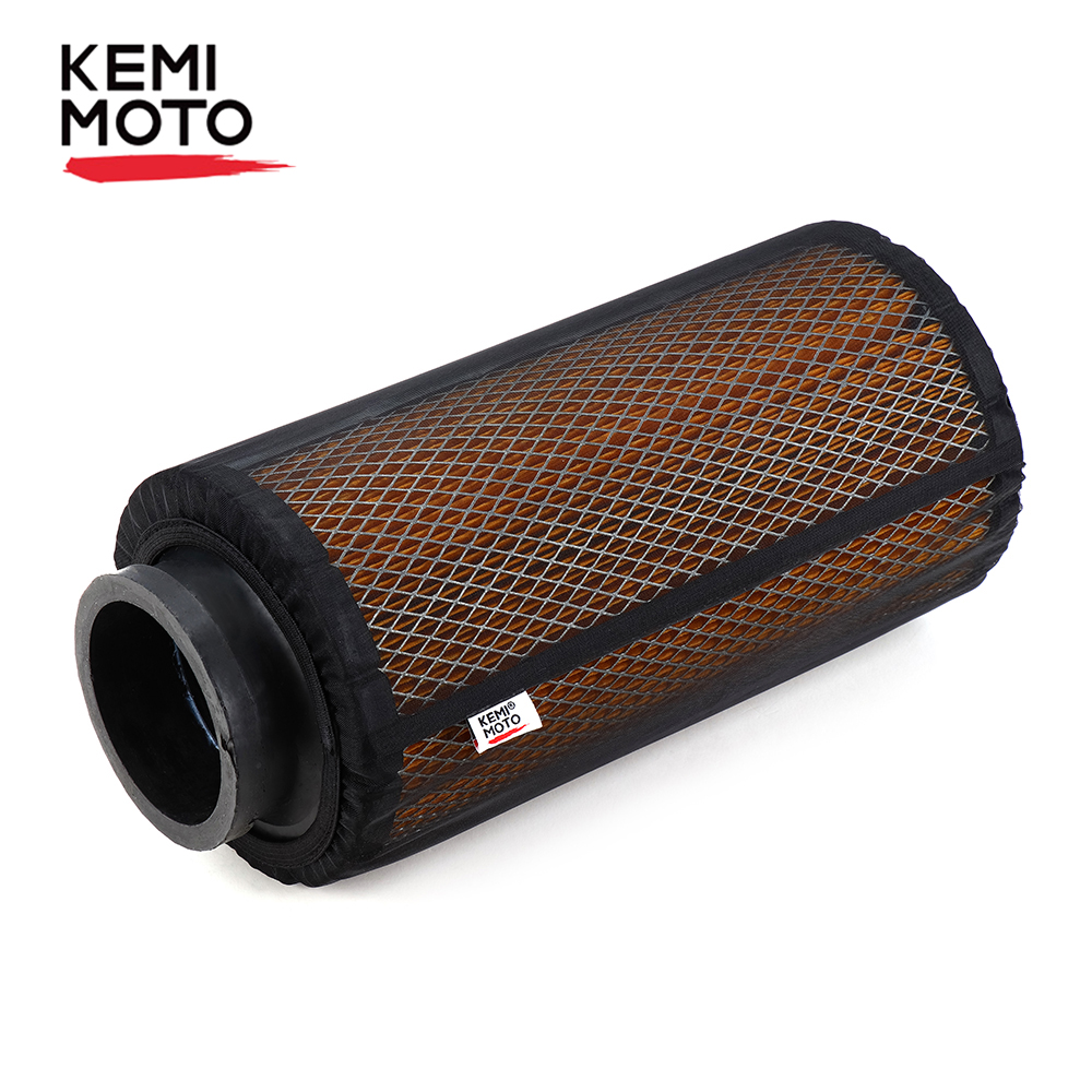 UTV For Polaris RZR XP1000 XP4 1000 Black Car Dust Cover Air Intake Filter Protective Cover  2014 2015 2016 2017 2018