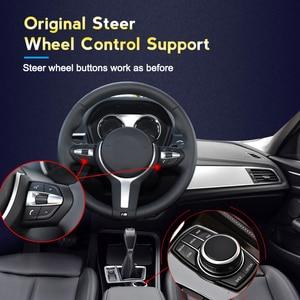 Image 5 - Автомобильный dvd плеер PX6, Android 9,0 для BMW F30/F31/F34/F20/F21/F32/F33/F36, оригинальная NBT система, Авторадио, gps навигация, мультимедиа