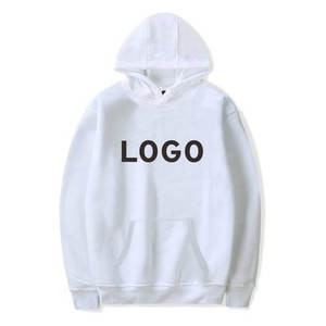 Pullover Hoodies Women Clothing Bulk-Sale Customized-Logo-Printing Personal