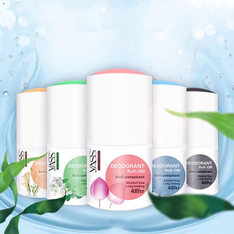 Wholesale Body Antiperspirants Underarm Deodorant Bottle Anti-Sweat For Man Women  New Fashion High Quality Body Care M3