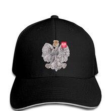 Польская полска хусария шапка в форме орла Модная стильная мужская бейсболка с принтом модная шапка