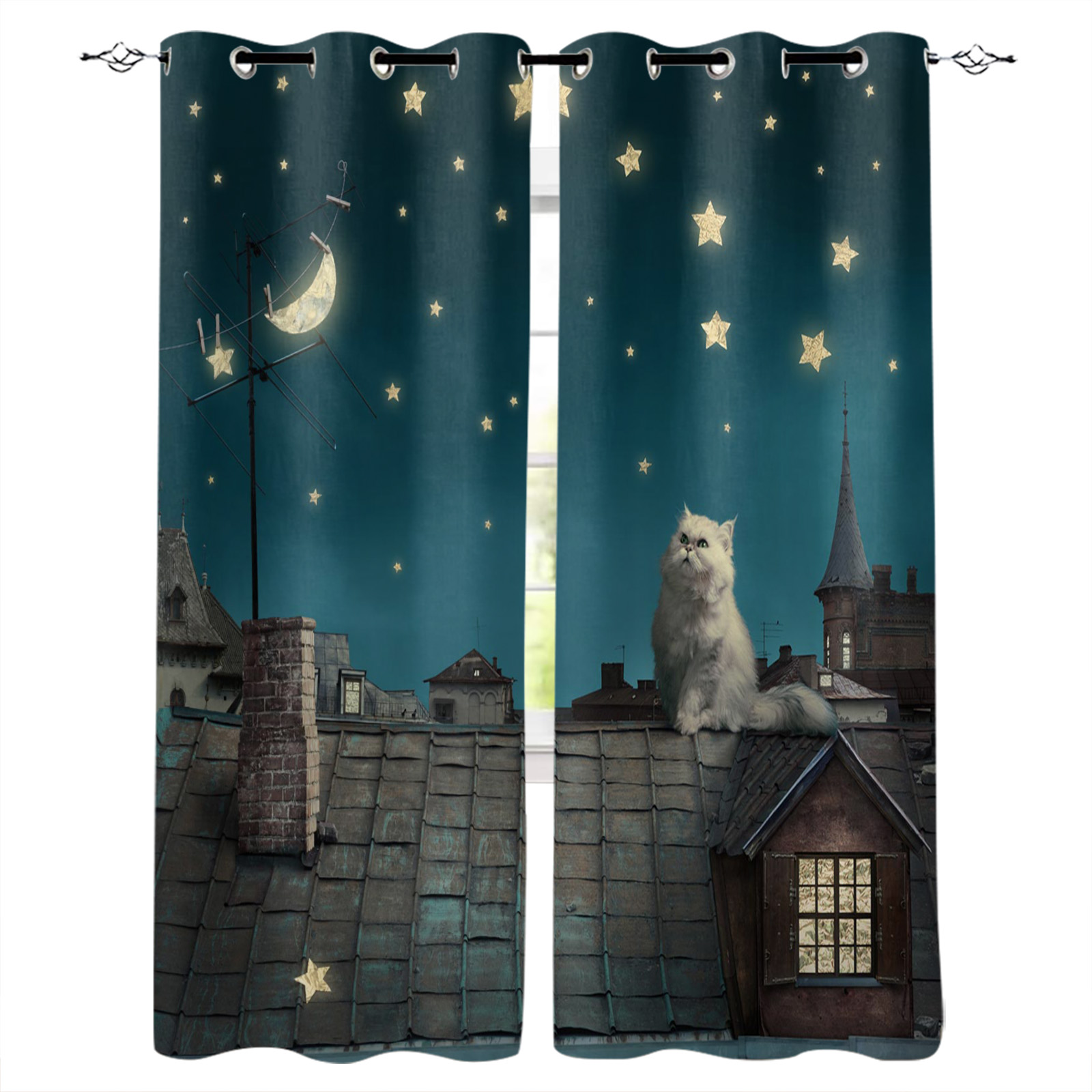Buy Curtains   Great Deals On Curtains With Free Shipping FC12 ...