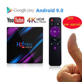 H96 MAX RK3318 Smart Android TV Box 16GB 32GB 64GB Google player 4K Wifi Netflix Set top Box Media Player Youtube Android 9.0 h96 max smart tv box android 9 0 google voice assistant 4gb 64gb 3d 4k wifi bluetooth iptv subscription set top box media player