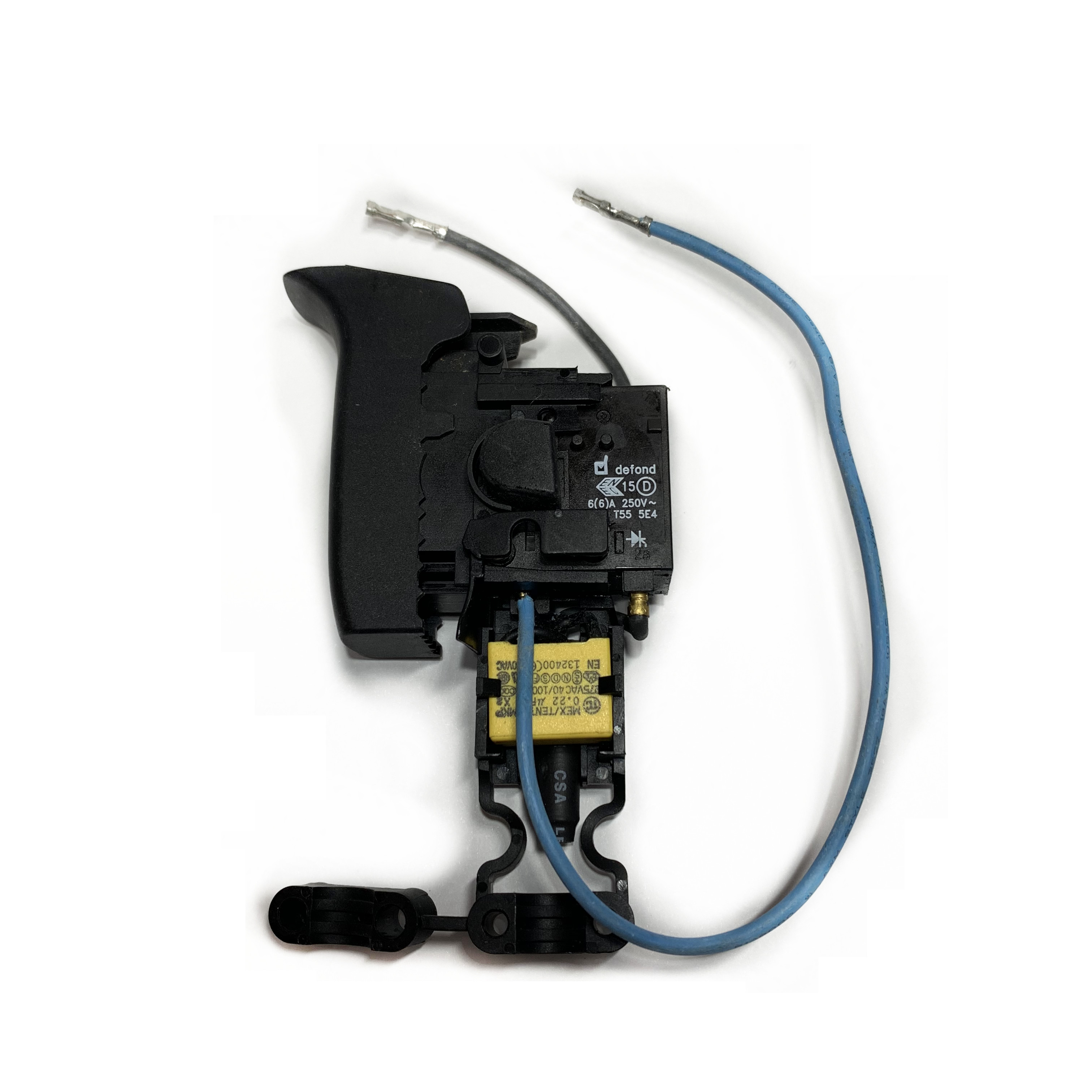 Switch Trigger Speed Controller Replacement For Hilti TE1 TE2 TE7 TE-1 TE-2 TE-7 TE 1 2 7 Drill Rotatory Hammer Spare Parts