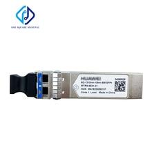 HW MTRS-6E31-01 6G 1310NM 10KM SM SFP+ Single-Mode Optical Fiber Transceiver