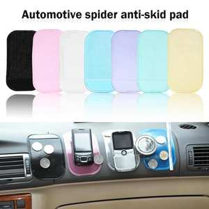 VODOOL Anti-Slip Mat Accessories Dashboard Sticky-Pad Mobile-Phone-Holder Interior Magic