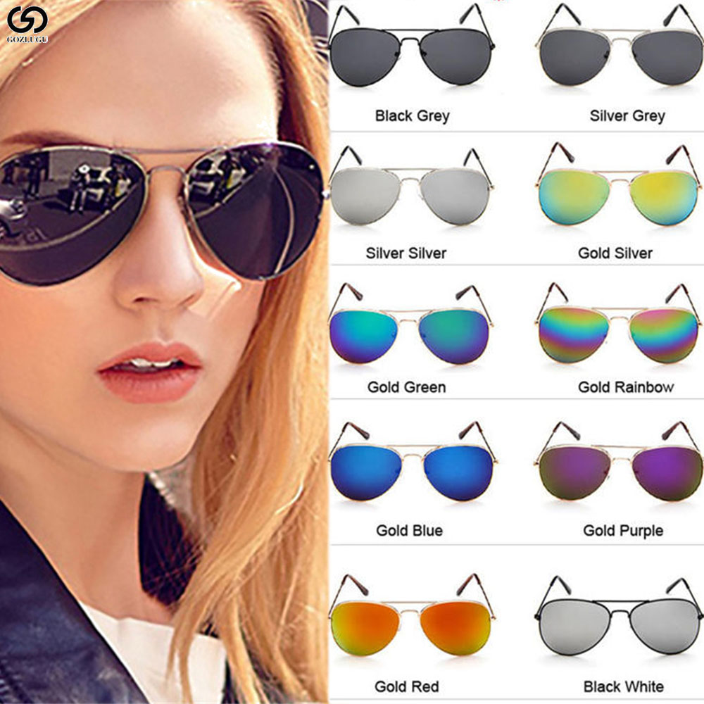 Brand Polarized Sunglasses For Men And Women Sunglasses Retro UV Protection Goggles <font><b>Driver</b></font> Glasses image