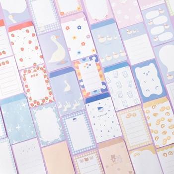 9Pcs Kawaii Animal Envelope Cute Fruit Writing Paper Letter Envelope For Kids Gift School Supplies Stationery