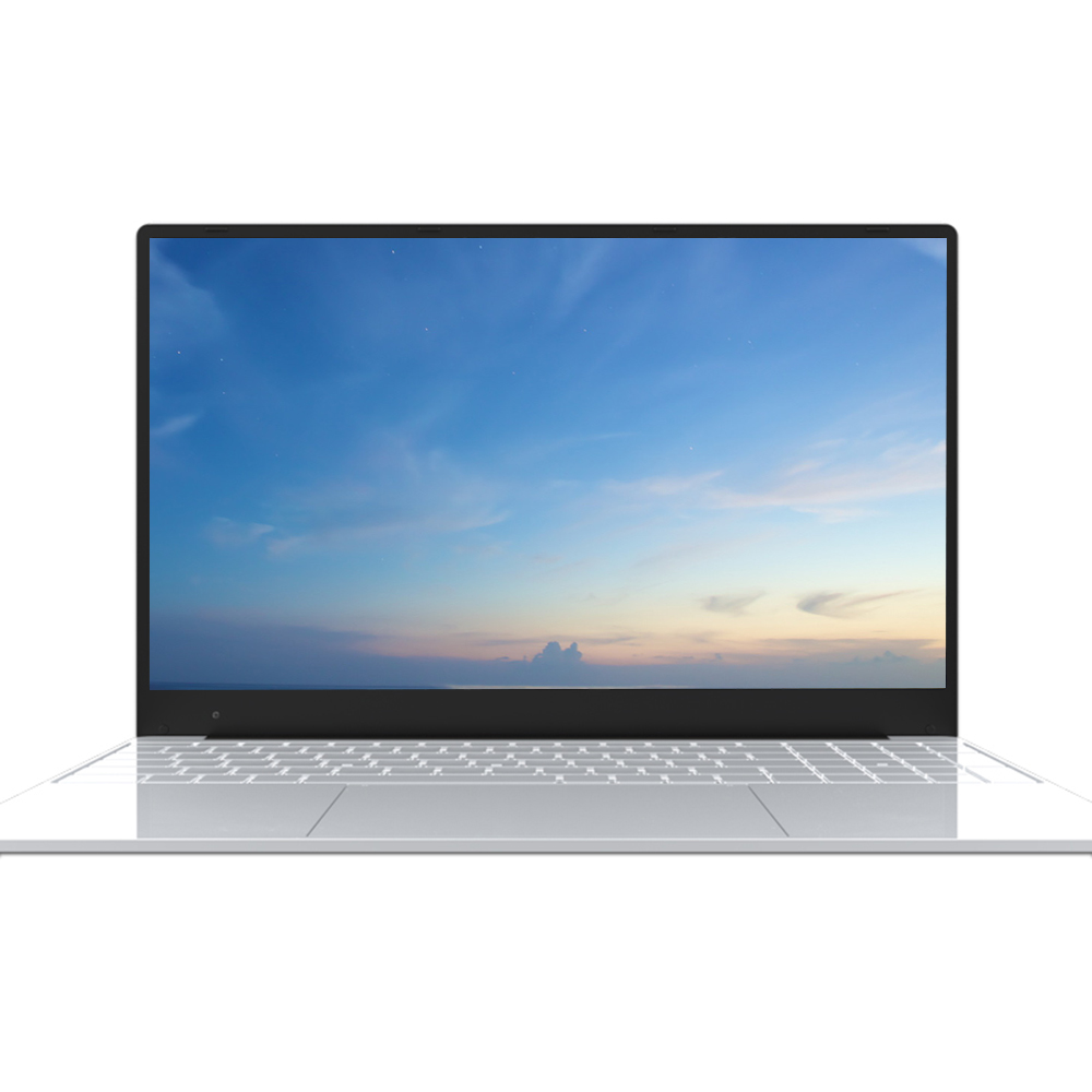 T-bao X8SPRO 15.6inch Ultra-thin Laptop 1080P IPS Core I3 8G Memory 256G SSD Portable Computer For Office And Game