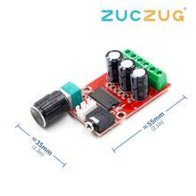 1 CHIẾC YAMAHA XH M145 cao cho độ phân giải Bộ khuếch đại kỹ thuật số trong lớp D Bộ khuếch đại âm thanh DC12V HD