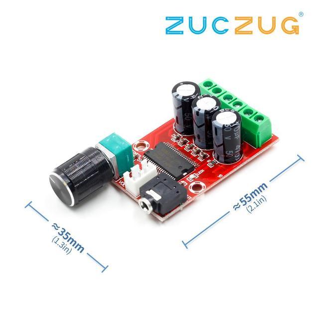 1 pièces YAMAHA XH M145 amplificateur numérique haute résolution dorigine en classe D amplificateurs audio DC12V HD