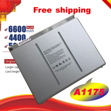 "60Wh batterie dordinateur portable pour Apple MacBook Pro 15 ""661 4262 A1175 MA348 MA348 */UN MA463 MA609 MA610 MA896 MB133"