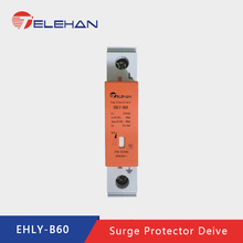 TELEHAN Surge Protector, protection, 1P 10KA~100KA B/C/D ~385V Power AC  House Protector