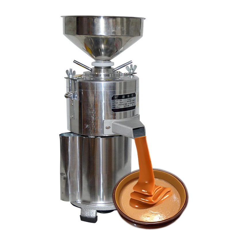 New Peanut Butter Making Machine 11 functions