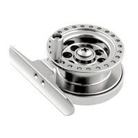 Sea Fly Reels Fly Fishing Reels Line Ice Free Shipping Aluminum Wheel|Fishing Reels|   -