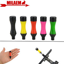 1pc Archery Recurve Bow Sight Stabilizer Bow Aiming Tool Shock Absorber Outdoor Bow And Arrow Hunting Shooting Accessories