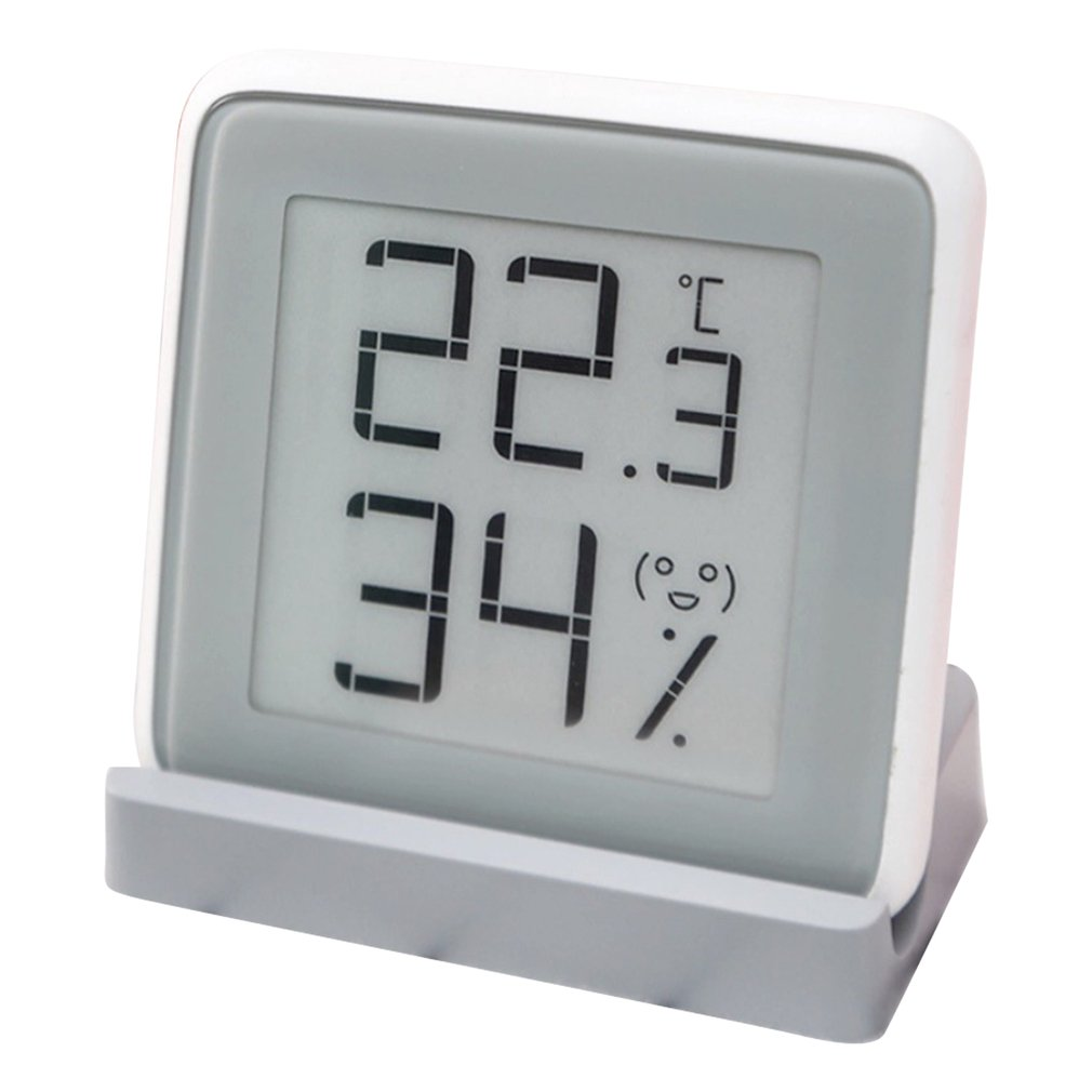 XIAOMI Temperature-And-Humidity-Meter Indoor Electronic-Screen title=