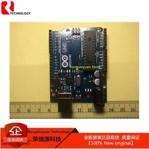 Image 3 - One set UNO R3 MEGA328P ATMEGA16U2 for Arduino Compatible  ATMEGA328P
