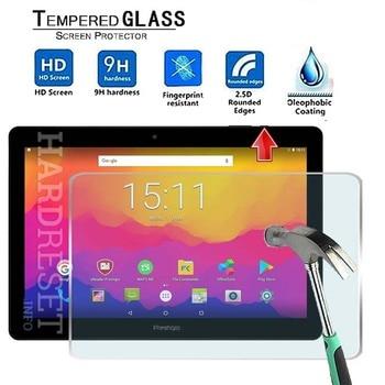 For Prestigio Muze 3171 3G -Premium Tablet 9H Tempered Glass Screen Protector Film Protector Guard Cover prestigio muze h3