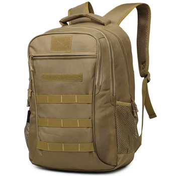 Outdoor USB Waterproof Molle Tactical Bag Army Military Backpack Mountaineering Rucksack Hunting Fishing Backpack Sports Bag