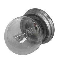 Ampoule de phare halogène blanc de moto, R2 24V 55W