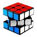 QiYi Профессиональный 3x3x3 магический куб скоростные кубики головоломка Neo Cube 3x3 Cubo Magico стикер взрослые Развивающие игрушки для детей подарок