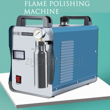 Polishing-Machine Flame-Tools 220V Big Crystal-Word Acrylic Quick-Fire