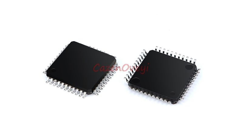 5pcs/lot ATMEGA1284P-AU ATMEGA1284P ATMEGA1284 TQFP-44 New Original In Stock