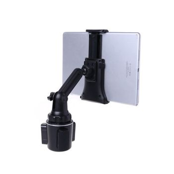Universal Car Cup Holder Cellphone Mount Stand for 3.5-12.5 4