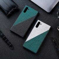 Custodia in tessuto per Samsung Galaxy S20 Ultra custodia in silicone Samsung Note 10 Lite 20 A71 A51 A41 A31 S10 S8 S9 Plus M31 M11