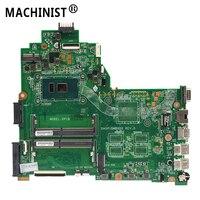 Original For HP 14 BS 240 G6 14 bs568TU laptop motherboard MB I5 7200U DDR4 925422 501 925422 601 DA0P1BMB6D0 100% fully Tested