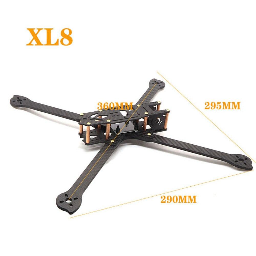 de carbono fpv raipng quadro kit para rc drone