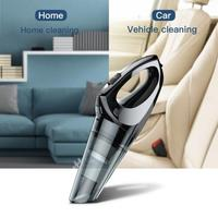 Strong Power Car Vacuum Cleaner 65W Cyclonic Wet Dry Auto Portable Wireless Vacuums Cleaner Car Wash & Maintenance