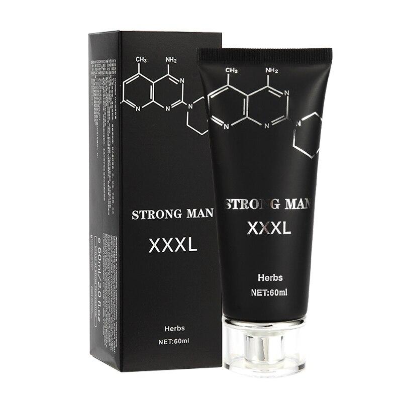 Cock Enlarge Oils Permanent Thickening Growth Pills Increase Big Dick Liquid Oil Cream for Men Health Care Enlargement Oil 2