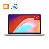 xiaomi laptop RedmiBook 14 Ⅱ Intel Core i7 1065G7 FHD Screen notebook computer 16GB RAM 512GB SSD Ultraslim Laptop