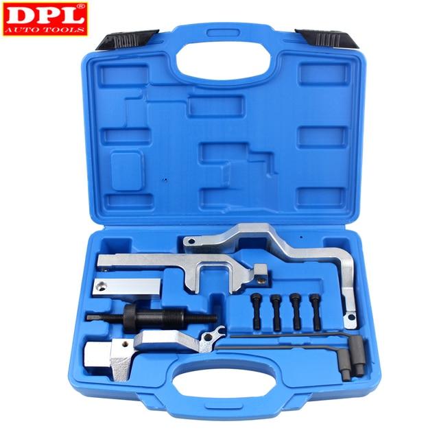 Engine Camshaft Alignment Timing Locking Tool Kit For BMW Mini Peugeot Citroen Pas N12 N14 R55 R56 1.4 1.6