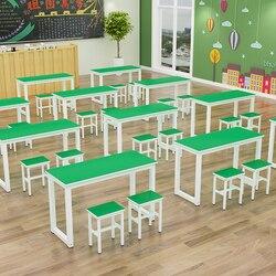 Szkoły średnie uczniowie korepetycje klasy biurka i krzesła szkolne biurka szkoleniowe i krzesła pojedyncze podwójne dodatkowe biurka -