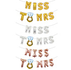 Wedding Miss To Mrs ...