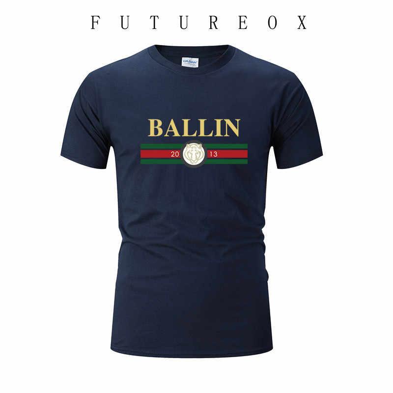 2019 新ファッション印刷男性ランニングシャツジム tシャツメンズスポーツシャツのフィットネスジム tシャツトップス XS-XXL