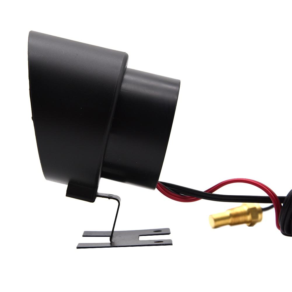 1PCS 12V//24V Car Truck Digital Water Temperature Sensor Head Plug 10MM 21MM