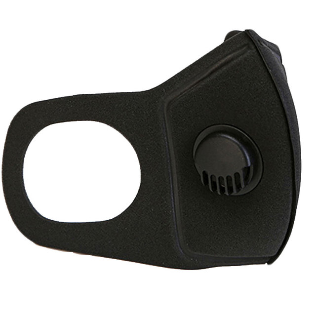 Reusable Haze Dustproof Protective Face Mask Mouth Cover Washable Earloop Face Mask Care Respirator for Summer 5