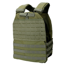 Tactic Vest Carrierr-Vest Hunting-Equipment Body-Armor Molle-Plate Cs-Protective Training