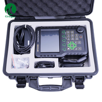 Profession Portable Flaw Detection Digital MFD350B Digital color TFT LCD Display Dynamic Range:  32dB