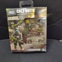 Call of Duty COD Mega Construx CLOSE QUARTERS WEAPON CRATE FVG00