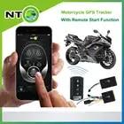NTG02M 1 шт. gps трекер для велосипедов мотоциклов с Android и IOS APP gps трекер сигнализация 18 месяцев гарантии