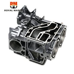 69P-15100-00-1S Картер в сборе для yamaha подвесной мотор 25HP 30 HP 2 storke подвесной двигатель 61N-15100 69P-15100