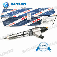 Injetor de combustível comum brandnew original 0445120153  4510411120349080  201149061|Peças e controles de injeção de combustível| |  -