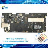 Placa base A1502 Original para Macbook Pro Retina 13