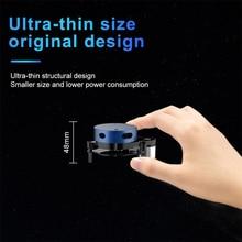 SmartFly YDLIDAR X2L منخفضة التكلفة 2D ليزر رادار الماسح الضوئي تتراوح وحدة الاستشعار عن الروبوت ROS البطولات الاربع في الداخل